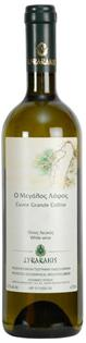 Lyrarakis White Octo 750ml